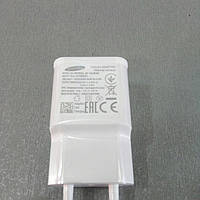 Адаптер Samsung  Fast Charger 2A (Travel Adapter)