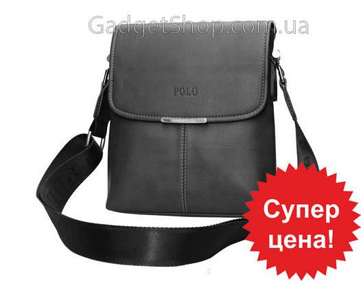 Мужская сумка Polo Kingdom, поло, кингдом, портфель