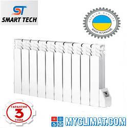Электрический радиатор Smart Tech iRad 10 (на 20 кв. м)