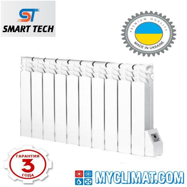 Электрические радиаторы Smart Tech iRad10 (на 20 кв. м)