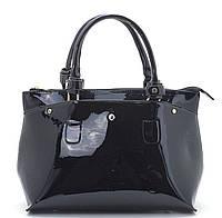 Женская сумка 13318 Сумки женские из лакированной искусственной кожи, лаковые сумки купить оптом Одесса
