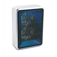 Ловушка для комаров AKL-15 10093966 квадратная 2х4W 30м² Delux