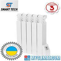Электрические радиаторы Smart Tech iRad5 (на 10 кв. м)