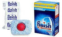 Таблетки для посудомоечных машин Finish Classic