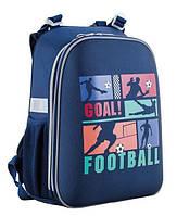 Ранец школьный ортопедический Football 553371