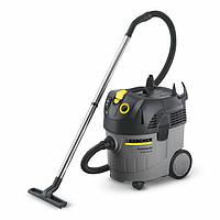 Пылесос для сухой и влажной уборки NT (Автоматическая система очистки фильтра Tact) NT 35/1 Tact Te *EU