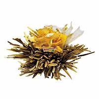 Связанный китайский зеленый чай  Крылья бабочки Чайна краина 50г