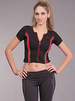 Женская кофта для фитнеса (размер 40)