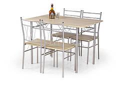 Комплект столовый Faust 110 (Halmar)