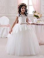 Детское нарядное платье 1075- прокат, киев, Троещина