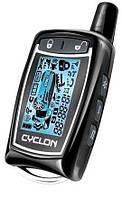 Брелок к сигнализации CYCLON X-340