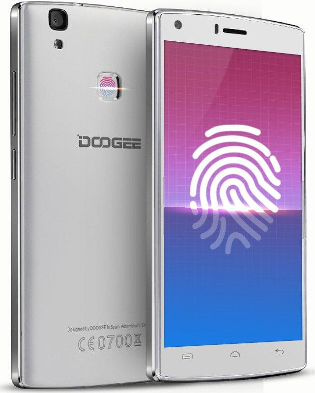 Doogee X5 Max Pro 2/16 белый + картридер micro sd в подарок!
