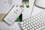 Doogee X5 Max Pro 2/16 белый + картридер micro sd в подарок! , фото 3