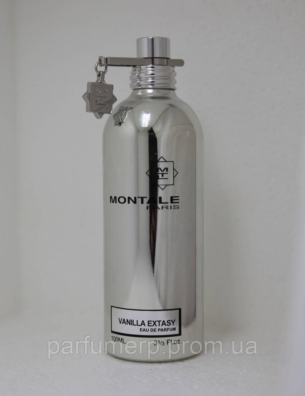 Montale Vanilla Extasy (100мл), Unisex Парфюмированная вода Тестер - Оригинал!