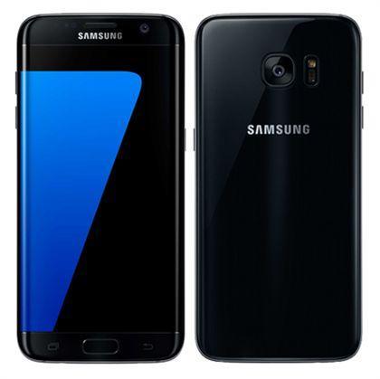 Смартфон Samsung G935F Galaxy S7 Edge 32GB (Black)