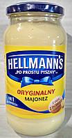 Майонез Hellmann's Original 420 мл