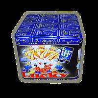 Салютная установка 25-зар. Lucky JFC20-25/2 (12/1)