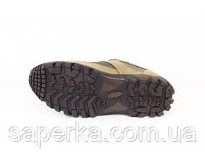 Тактические армейские кроссовки на мембране. Модель 5 хаки, фото 3