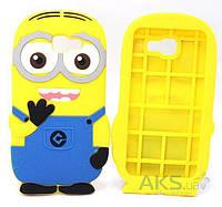 Чехол Disney Samsung A510 Galaxy A5 2016 Minion