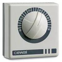 Термостат проводной CEWAL RQ01 (Италия)