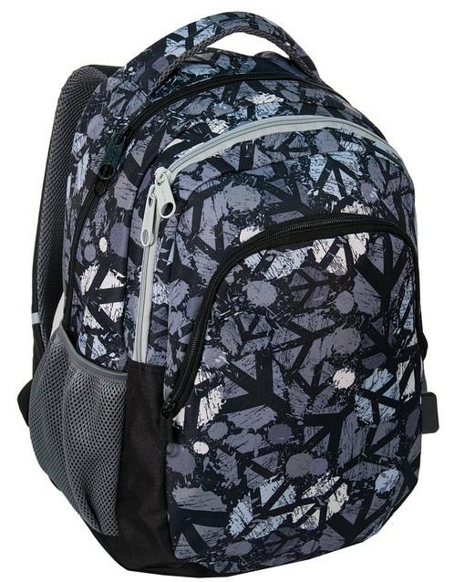 Городской рюкзак PASO 23L, 15-699C