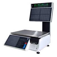 SM 100CS  Plus BS/96 Ethernet (6- 30 кг.) (платформа 386х275)