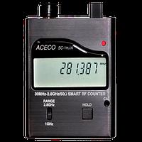 Частотомер, детектор поля ACECO SC-1 Plus