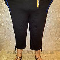 Бриджи женские больших размеров, фото 3