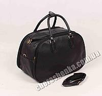 Дорожная сумка Auking Import B6890-1 Черный S