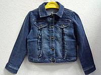 Детский джинсовый пиджак Crazy8