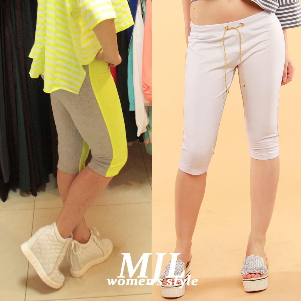 Яркие летние бриджи двунитка Бодрум белые - DS Moda - женская одежда оптом  от производителя в c98c3b812dcbe