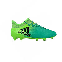 Профессиональные футбольные бутсы adidas X 16.1 FG BB5839
