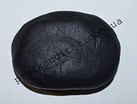 Мастика для лепки черная 0,100кг