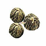 Связанный зеленый чай Премиум  Чайна краина 50г, фото 2