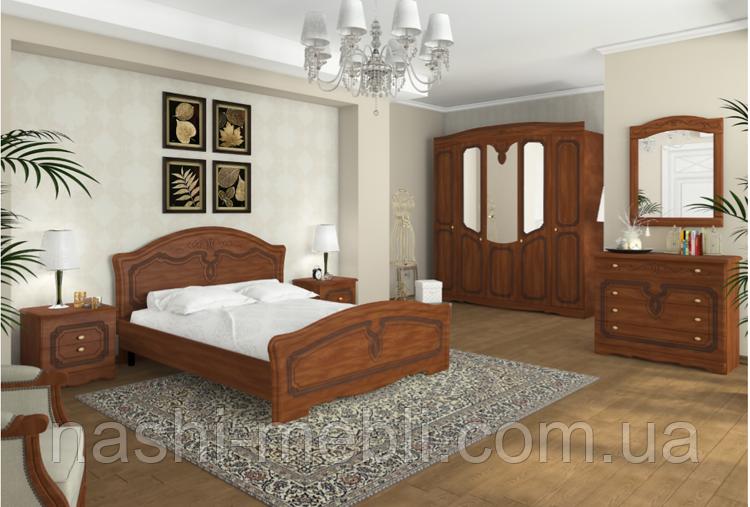 Спальня Ніколь