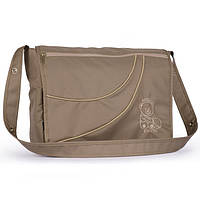 Сумка на коляску. Обзор сумки-почтальона для мамы Baby Breeze 0351