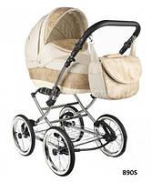 Детская универсальная коляска Adamex Katrina 890S