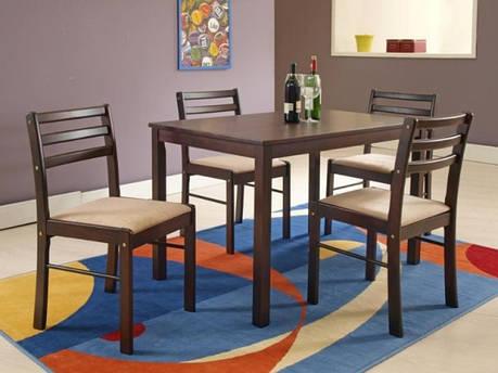 Комплект столовый New starter 110/70 (Halmar), фото 2