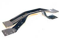 Поперечина подвески двигателя (траверса,ласточка) Газель передн. утолщ. (пр-во Украина)