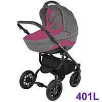 Универсальная коляска Adamex Jogger 401L, 404L