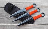 Набор метательных ножей GW 006