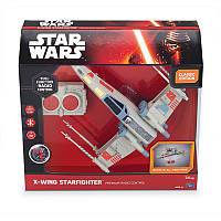 Повстанческий истребитель на р/у Thinkway Toys Star Wars Т-65 X-Wing 26 см (13404)