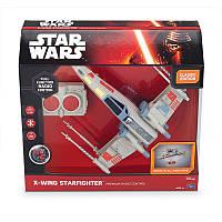 Повстанческий истребитель на р/у Thinkway Toys Star Wars Т-65 X-Wing 26 см (13404)