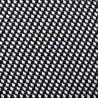 Ткань микромасло принтованное (цветное) - гусиная лапка