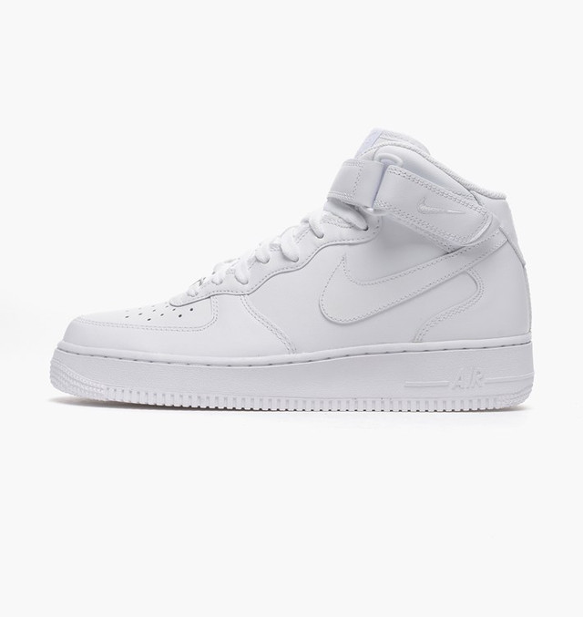 finest selection 9480d 89edd Кроссовки NIKE AIR FORCE 1 MID 07 315123-111