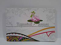 Антистрес Казковий лотос Розмальовка для відпочинку та релаксації