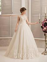 Свадебное платье 16-507