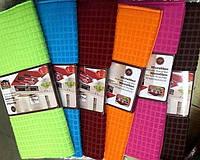 Полотенце-подкладка для сушки посуд 50х40 см, фото 1