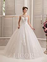 Свадебное платье 16-508