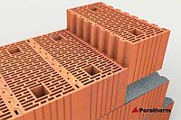 Оцените 10 преимуществ керамических блоков Porotherm от Wienerberger